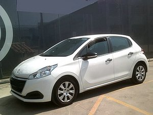 PEUGEOT 208 1.6 BLUEHDI 75HP BUSINESS LINE