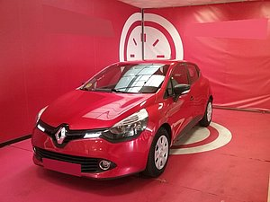 RENAULT CLIO 1.5 DCI 75 BUSINESS ECO2