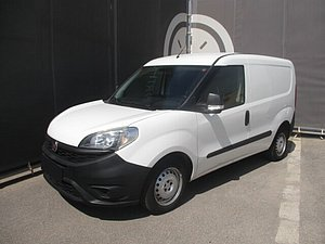 FIAT DOBLO CARGO 1.3 MULTIJET 90HP BASE E5+